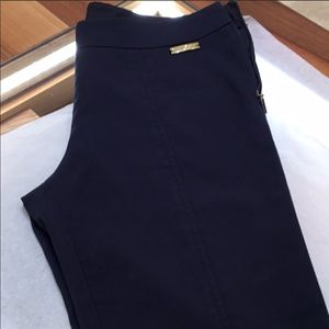 Cotton skinny pant